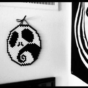 ❄NBC Jack Wall Hanger